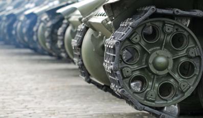 Uzbrojenie armii