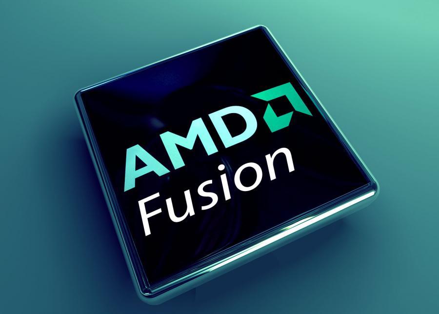 Po dwóch latach od zapowiedzi wyciekły pierwsze informacje o procesorze AMD/ATI Fusion