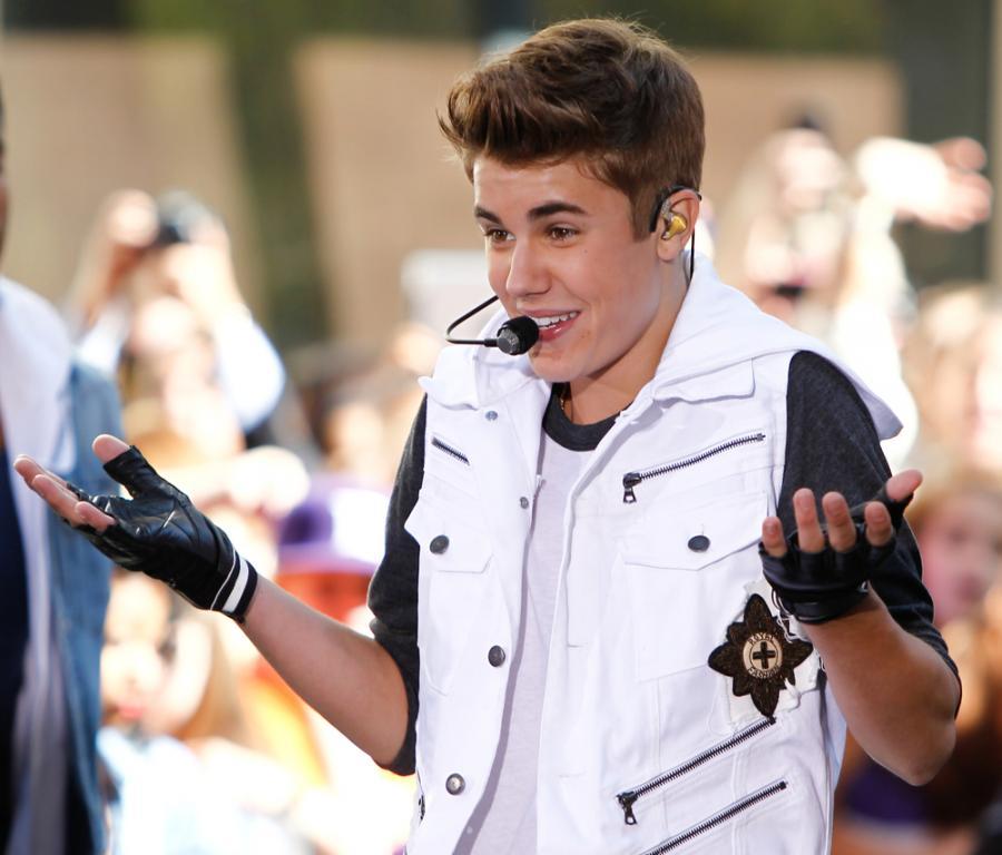 Justin Bieber chory, trasa koncertowa pod znakiem zapytania