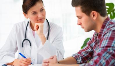 Polacy coraz lepiej oceniają swoje zdrowie