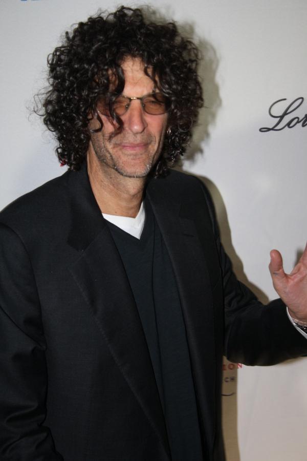3. Howard Stern – 95 milionów dolarów