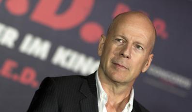 "Bruce Willis chce zagrać w ""American Assassin"""