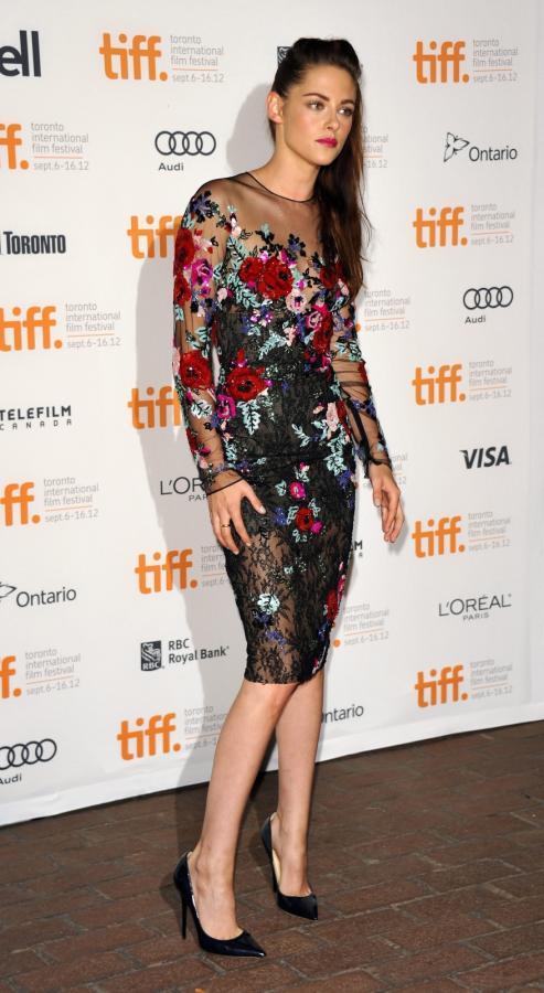 Kristen Stewart w Toronto