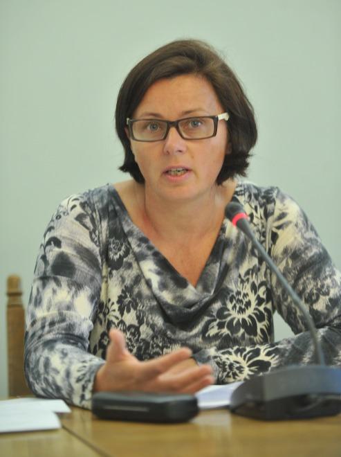 Posłanka Anna Nemś