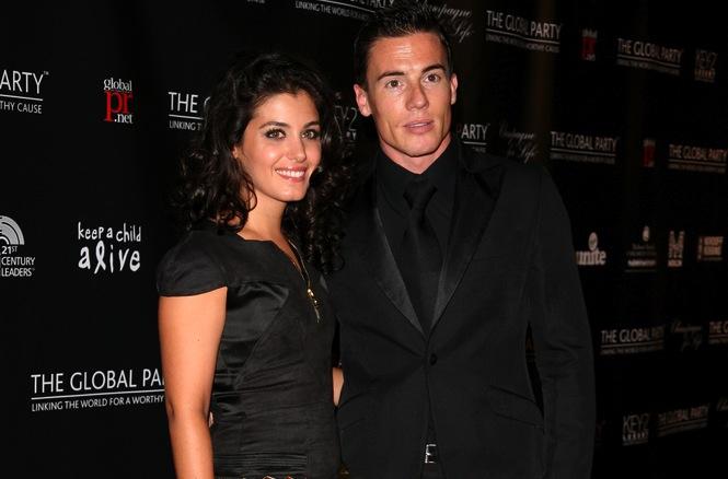 Katie Melua i James Toseland