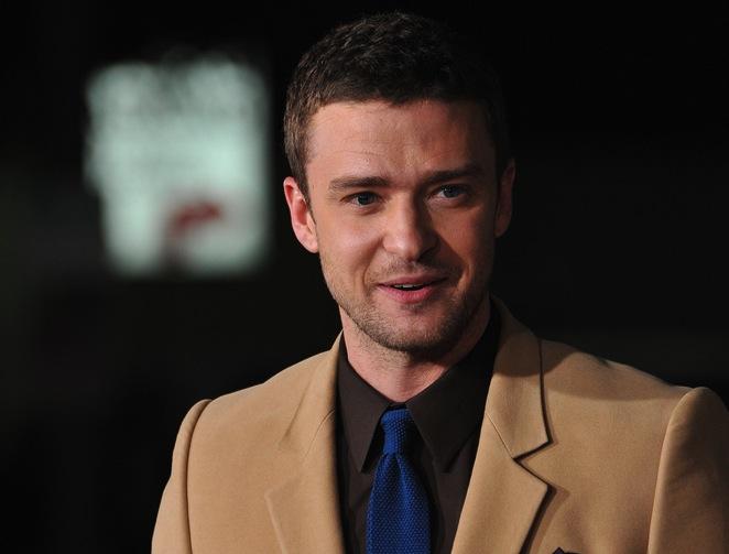 Justin Timberlake gospodarzem Oscarów 2014?