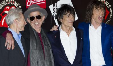 The Rolling Stones ogłosili daty czterech koncertów