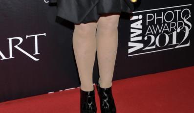 Nogi Maryli Rodowicz