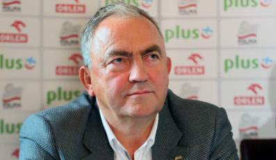 Mirosław Przedpełski