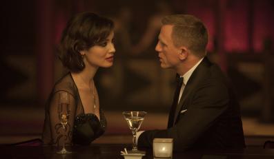 """Skyfall"" – ostatni Bond już na DVD"