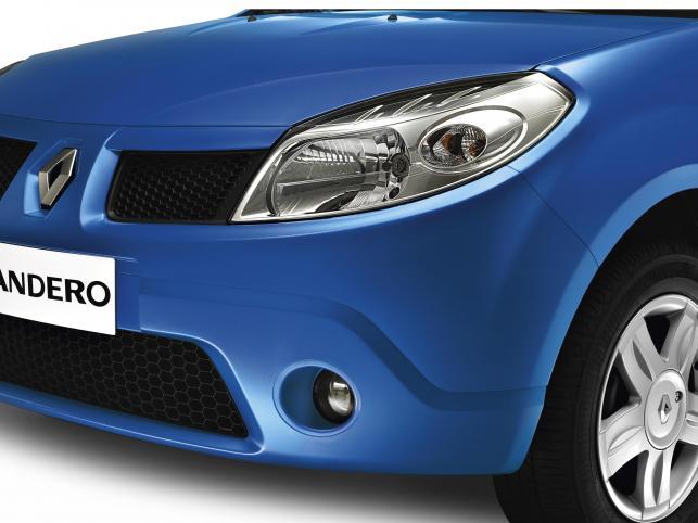 Samochód będzie produkowany w Ameryce Południowej, Europie i Afryce