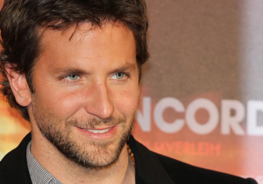 Bradley Cooper nie przepada za całowaniem Sarah Jessicy Parker