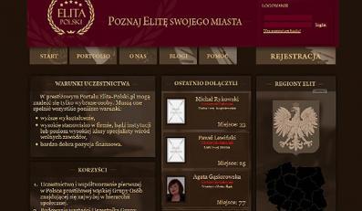 Elita Polski przestała istnieć