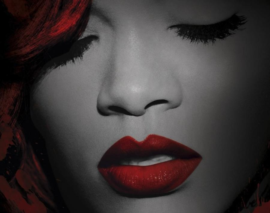 Rihanna wydaje \