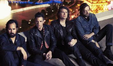 The Killers przedstawiają wrednego Mikołaja