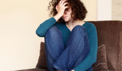 Coraz więcej zachorowań na depresję