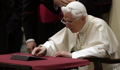 Benedyk XVI
