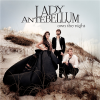 "14. Lady Antebellum – ""Own the Night"" (465,000)"