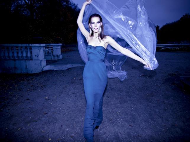Langner - kolekcja karnawałowa 2012/2013
