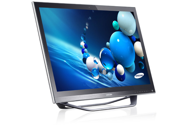 Samsung all-in-one