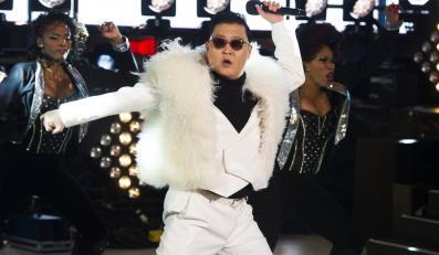 """""""Gangnam Style"""" obejrzało na YouTube już miliard osób"""