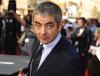 """Rowan Atkinson na premierze filmu """"Johnny English Reaktywacja"""" w Londynie"""