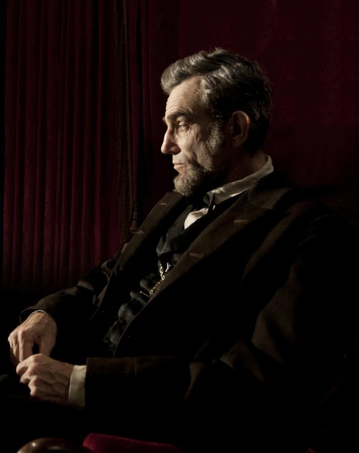 """""""Lincoln"""" – największy przegrany tegorocznych Oscarów"""