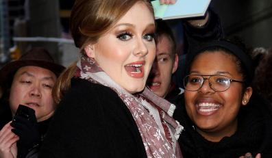 Adele ma szansę na Oscara