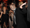 Bill Murray na After Partyw hotelu Beverly Hilton
