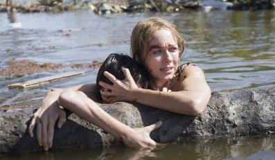 """Naomi Watts w filmie """"Niemożliwe"""""""