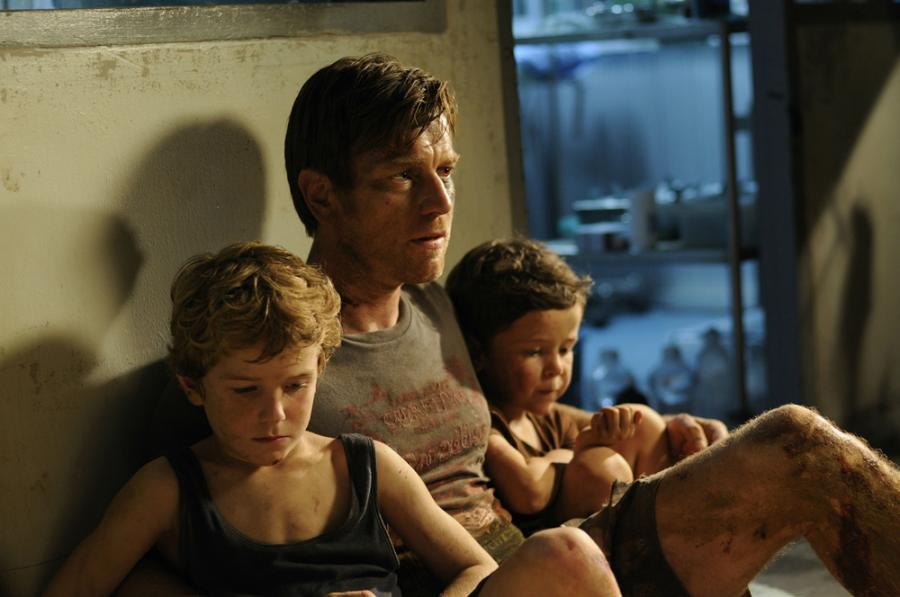 Ewan McGregor w filmie \