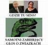 Krystyna Pawłowicz bohaterką memów