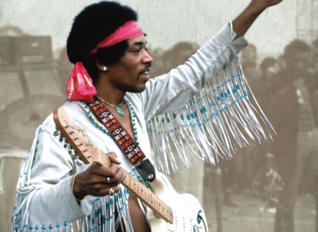 Ile gwiazdy zarobiły na Woodstocku?