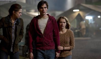 """""""Wiecznie żywy"""" –zombi apokalipsa i """"Romeo i Julia"""" w jednym"""