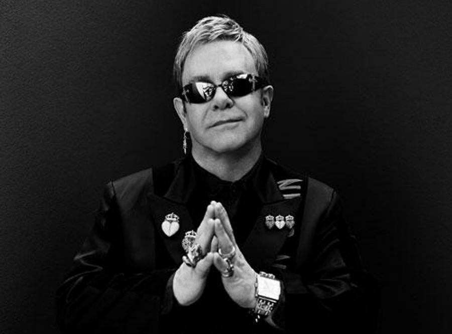 Elton John w maju zaśpiewa w Polsce