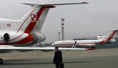 Wszystko wskazuje na to, że rząd będzie musiał pójść w ślady Donalda Tuska i przesiąść się do samolotów rejsowych