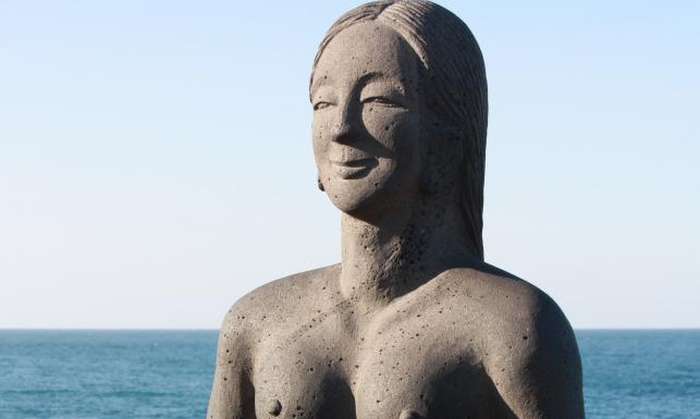 Wyspa Jeju. Raj dla zakochanych
