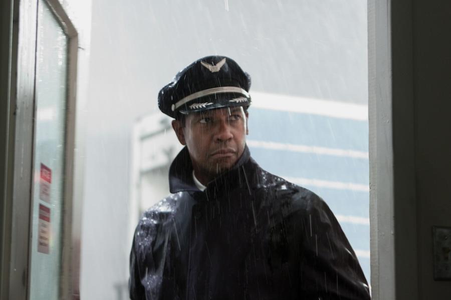Denzel Washington w filmie \