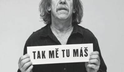 "Jaromir Nohavica - ""Tak me tu mas"""