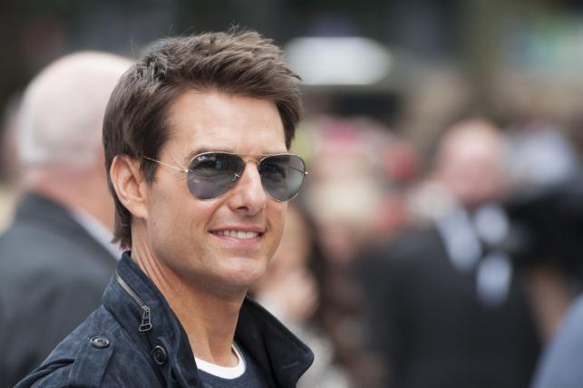 Tom Cruise znów jest zakochany
