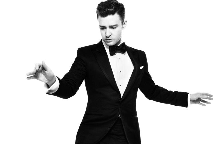 Justin Timberlake o nowej płycie