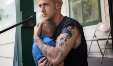 Ryan Gosling żałuje, że zgodził się na tatuaż na twarzy