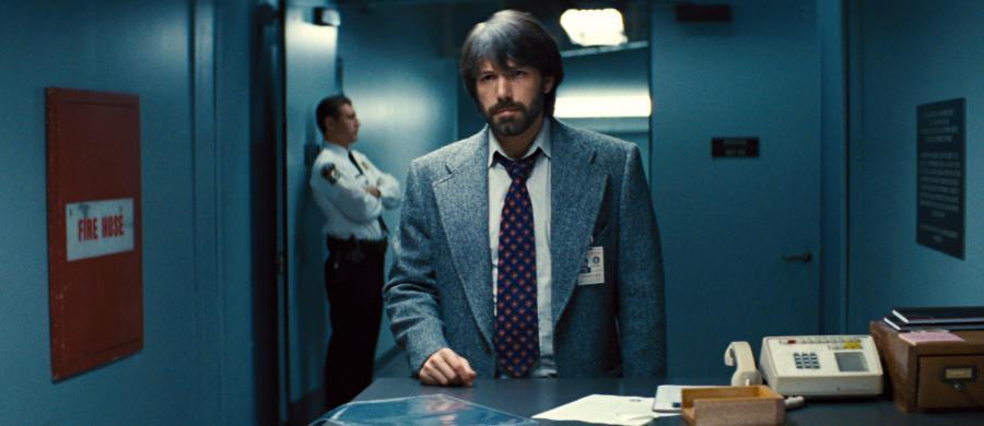 """""""Operacja Argo"""" debiutuje na DVD i Blu-ray"""