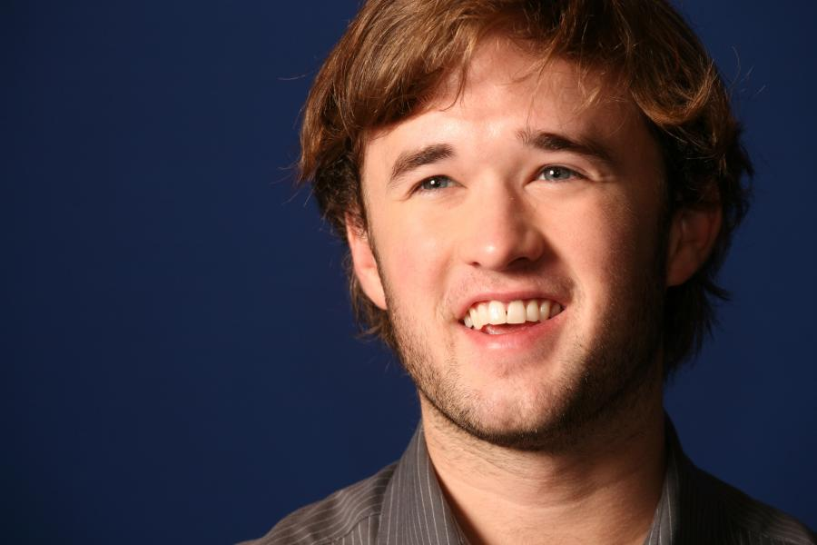 Haley Joel Osment (2008)