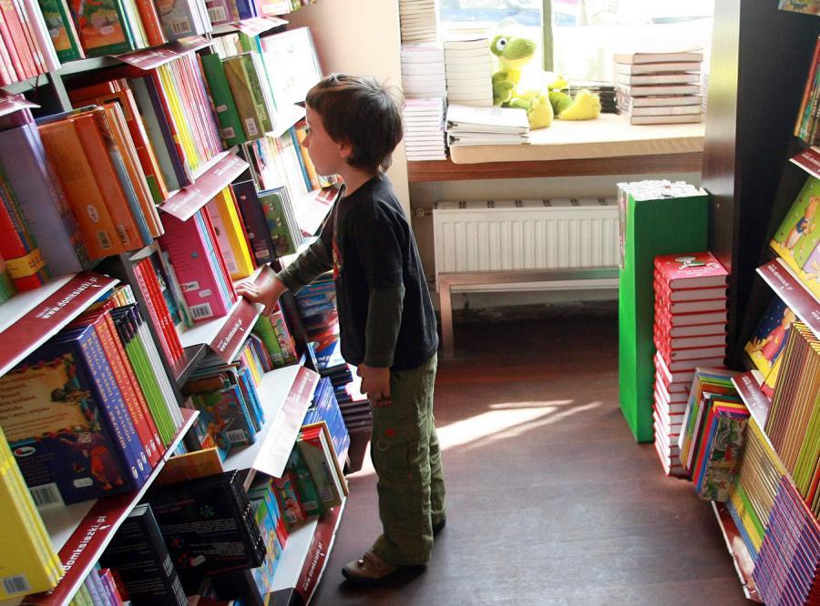 Chaos na rynku książek.Wydawcy czują się oszukani