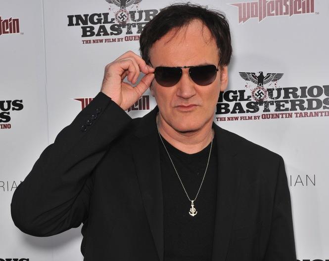 Quentin Tarantino: Nie będzie to sequel \