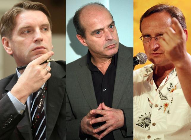 Kontrowersyjne osobowości polskie telewizji