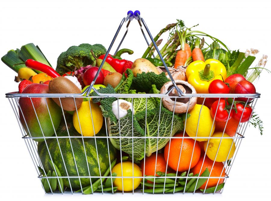 Znalezione obrazy dla zapytania zdrowa żywność