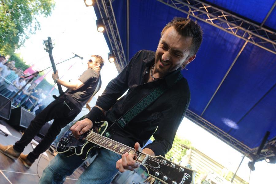 Myslovitz na finiszu nowej płyty z nowym wokalistą