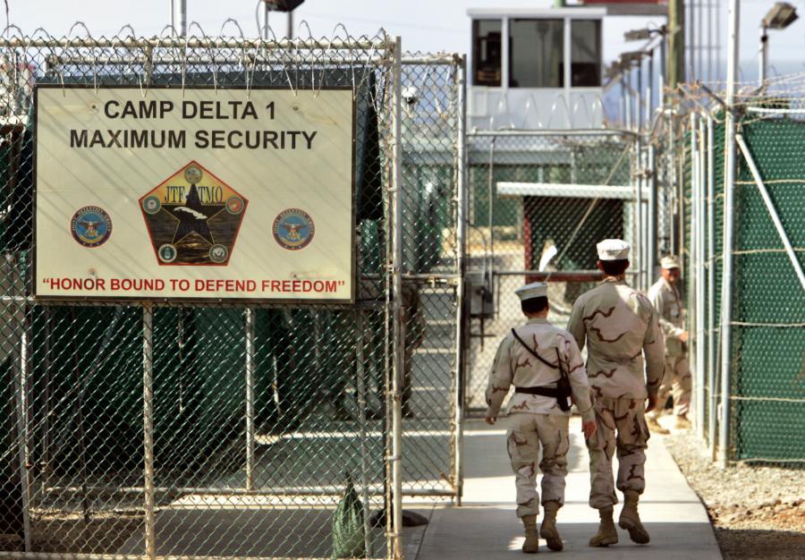 Baza w Guantanamo